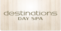 Destinations Day Spa